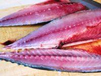 Harga Ikan Tenggiri fillet