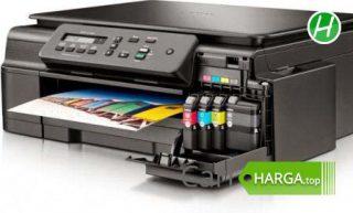 Harga Infus Printer