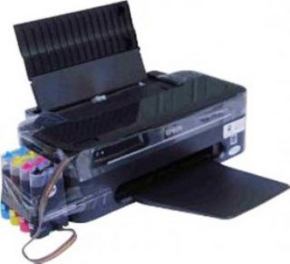 Harga Infus Printer Epson T13X