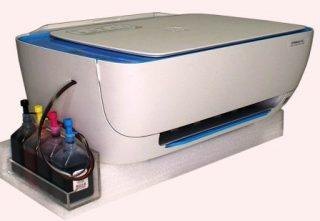 Harga Infus Printer HP 302