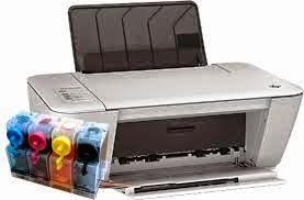 Harga Infus Printer HP Deskjet