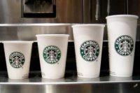Harga Kopi Starbuck