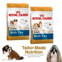 Harga Makanan Anjing shih tzu