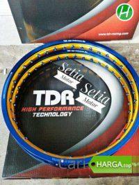 Harga Velg TDR
