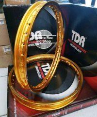 Harga Velg TDR Gold