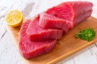 Harga ikan tuna pillet