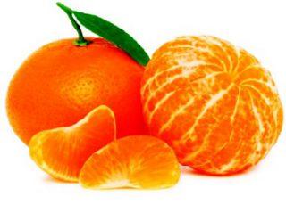 Harga jeruk mandarin