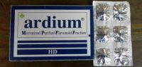 Harga Ardium HD 500mg