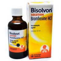 Harga Bisolvon solution