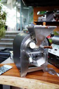 Harga mesin roasting kopi mini