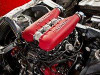 Harga Mesin V8 Toyota
