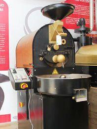 Mesin roasting kopi Probat
