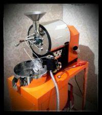 Harga Mesin roasting kopi W600I