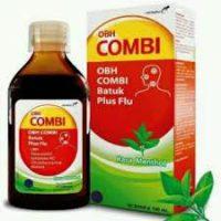 Harga OBH Combi Batuk Flu