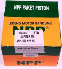 Harga Piston Jupiter Mx NPP
