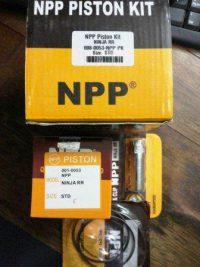 Harga Piston Ninja R NPP