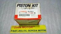 Harga Piston Scorpio Original