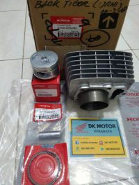 Harga Piston Tiger Original