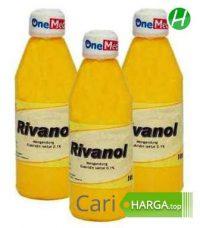 Harga Rivanol