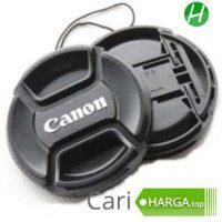 Harga Tutup Kamera Canon