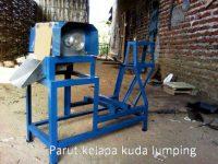Harga mesin parut kelapa second