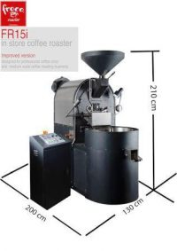 Harga mesin roasting Froco FR15i