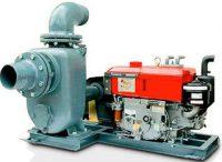 Harga mesin sedot air diesel