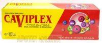 Harga Caviplex 1 box