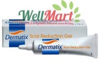 Harga Dermatix Scar Reduction Gel