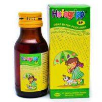 Harga Hufagrip batuk pilek anak