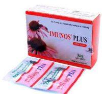 Harga Imunos Plus