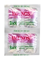 Harga Imunos Tablet