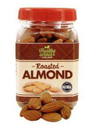 Harga Kacang Almond Roasted