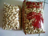 Harga Kacang Mete Mentah