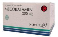 Harga Mecobalamin Merk Novell