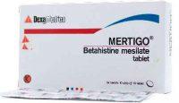 Harga Mertigo 6 mg