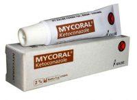 Harga Mycoral Cream