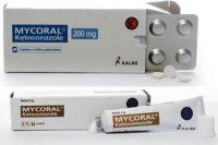 Harga Mycoral Tablet Dan Salep