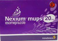 Harga Nexium 20 mg