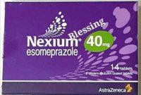 Harga Nexium 40 mg
