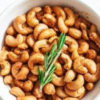 Harga Olahan Kacang Mete