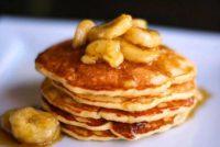 Harga Pancake Pisang Ambon