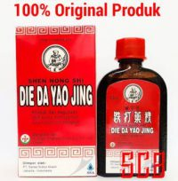 Harga Produk Die Da Yao Jing