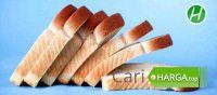 Harga Roti Tawar