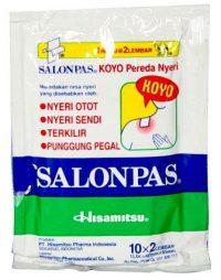 Harga Salonpas Koyo