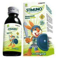 Harga Stimuno Syrup