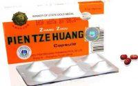 Harga pien tze huang yg asli