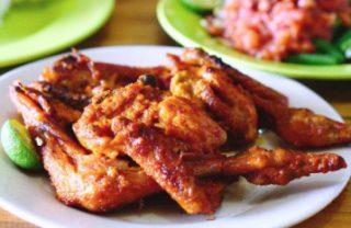 Harga Ayam Tilawang Rinjani