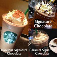 Harga Hazelnut di Starbucks