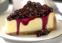 Harga Kue Blueberry